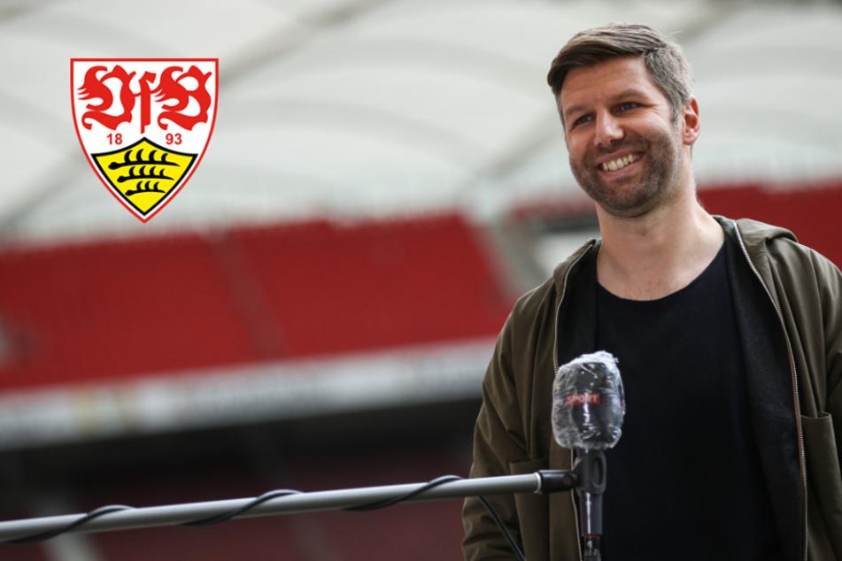 VfB-Boss Hitzlsperger mit ganz besonderer Vorbereitung auf Testspiel-Kracher gegen Liverpool