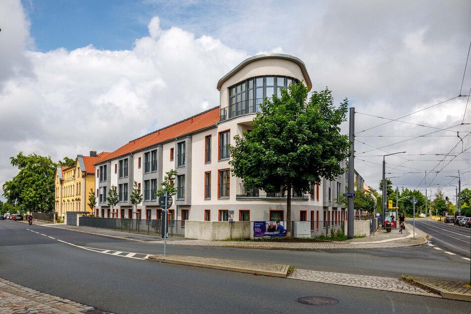 Die Diakonie Stadtmission in Dresden-Plauen war Partner der AOK beim Modellprojekt.