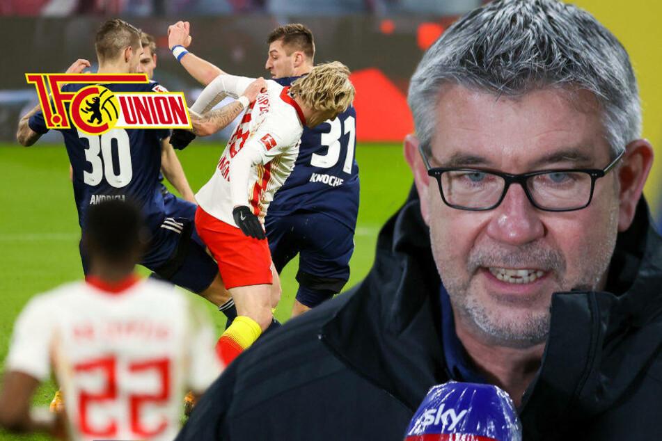Trotz Niederlage: Der 1. FC Union Berlin ist das Überraschungsteam der Hinrunde!