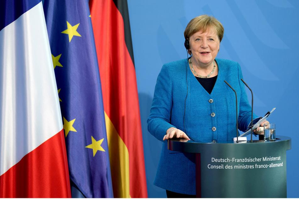 Berlin: Ost-Regierungschefs beraten sich mit Angela Merkel