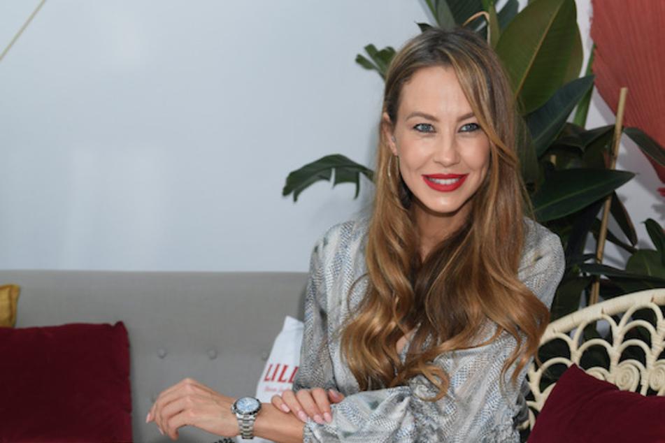 Oliver Pochers Ex-Frau Alessandra Meyer-Wölden (38) im Jahr 2019.
