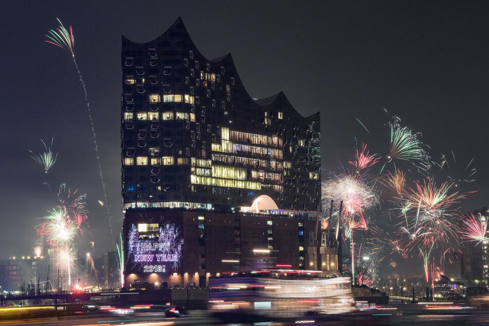 Hamburg: Diese Corona-Regeln gelten zu Silvester in Hamburg