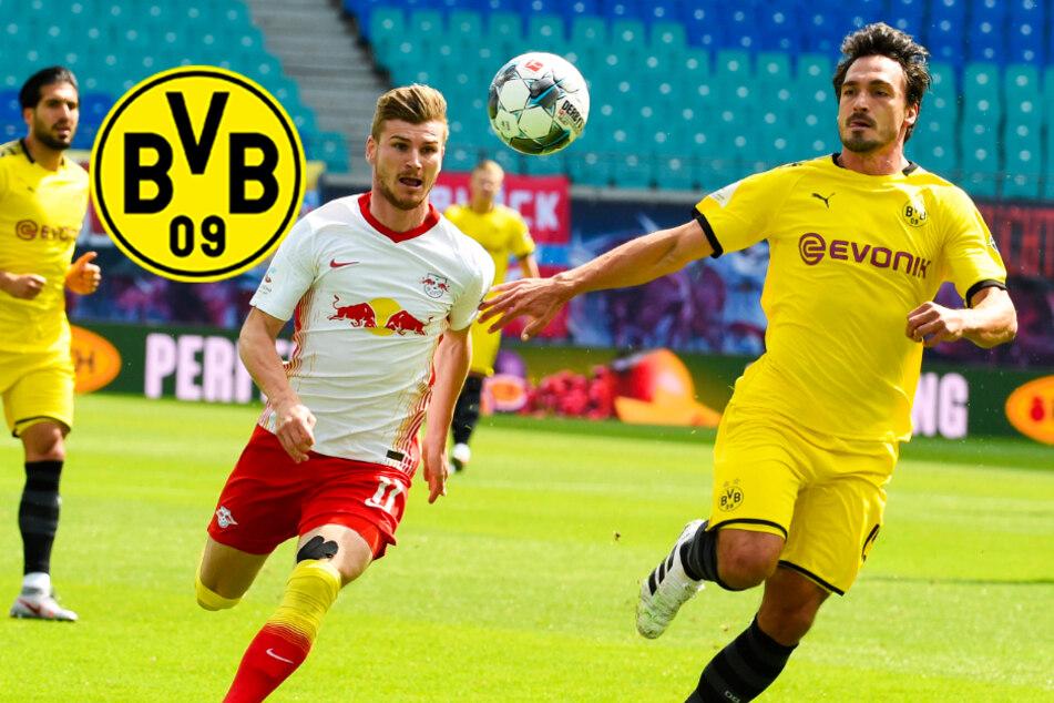 """BVB mit starker Reaktion bei RB Leipzig nach """"Spannungsabfall"""": Hummels zaubert!"""