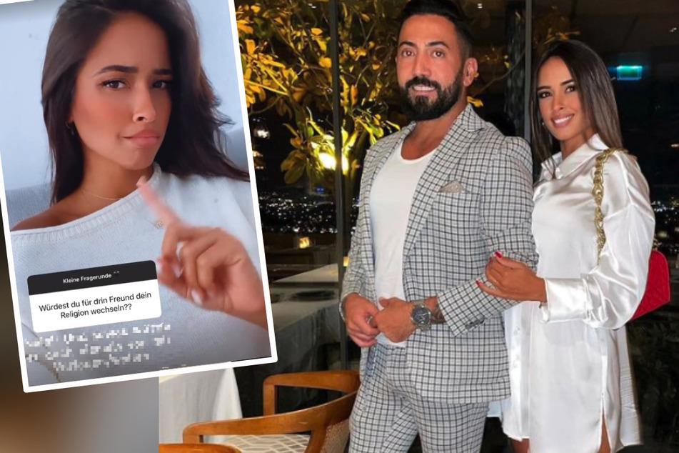 Bachelor-Babe Nathalia über ihre Beziehung zu einem Moslem: Das sagen die Eltern