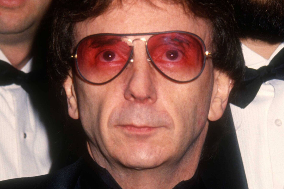 Phil Spector has died at 81.