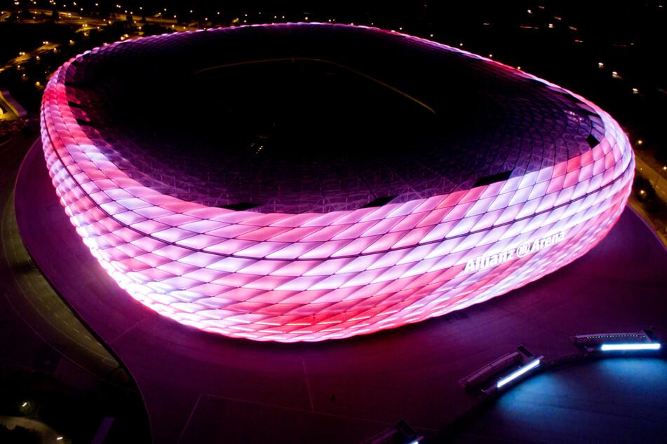 Licht aus? Keine Garantie für Spiele mit Fans! München droht EM-Entzug