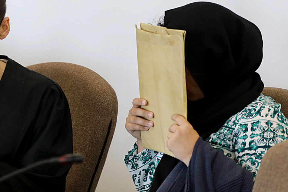 Getöteter Säugling: Hafturteil gegen Mutter aufgehoben!