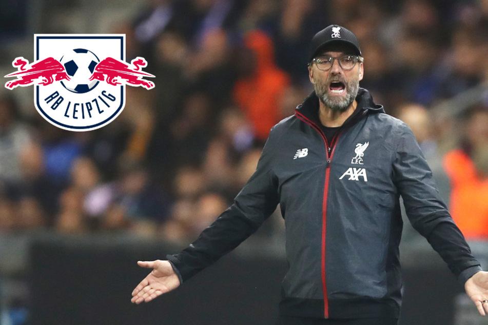 RB Leipzig kämpft weiter um Champions-League-Partie: Das sagt Klopp zum Einreiseverbot