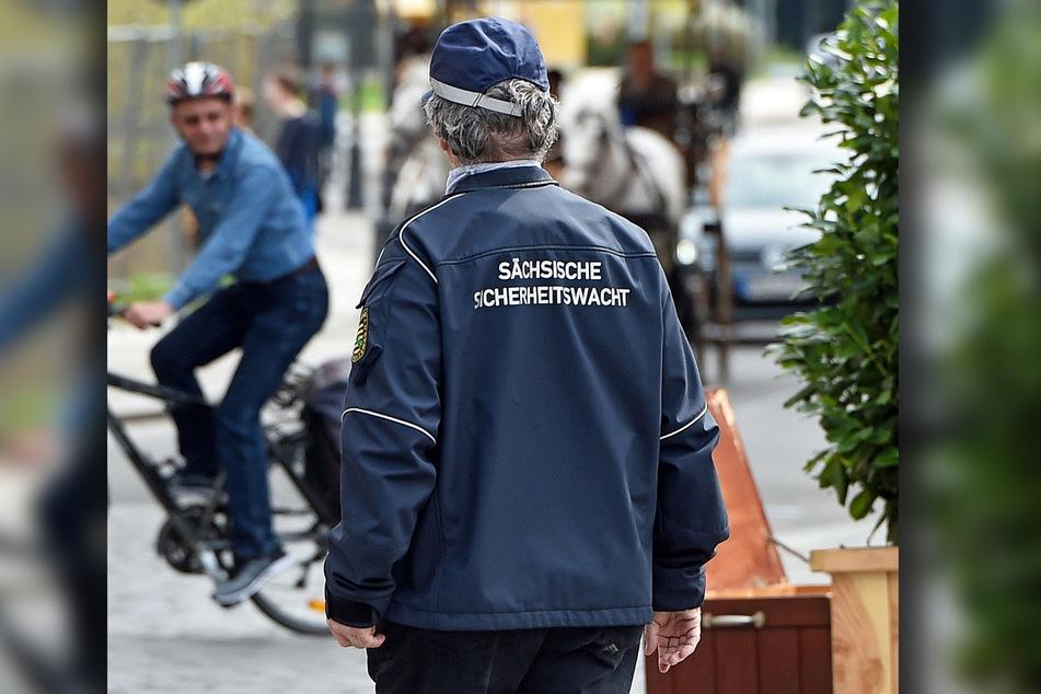 Die Polizei sucht Ehrenamtler für die Sächsische Sicherheitswacht.