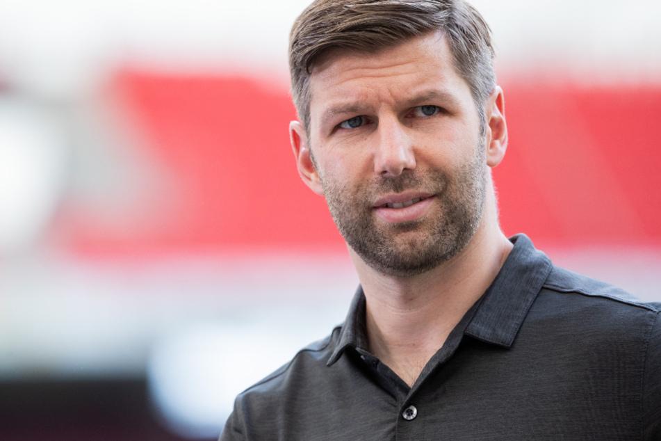 Vorstandsboss beim VfB Stuttgart: Thomas Hitzlsperger (38).