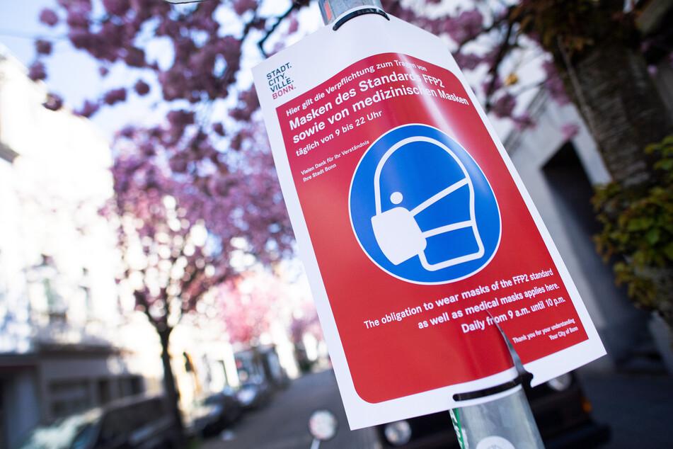 Corona-Drama in Bonn: Stadt meldet Ausbrüche in Kita und Flüchtlingsheim