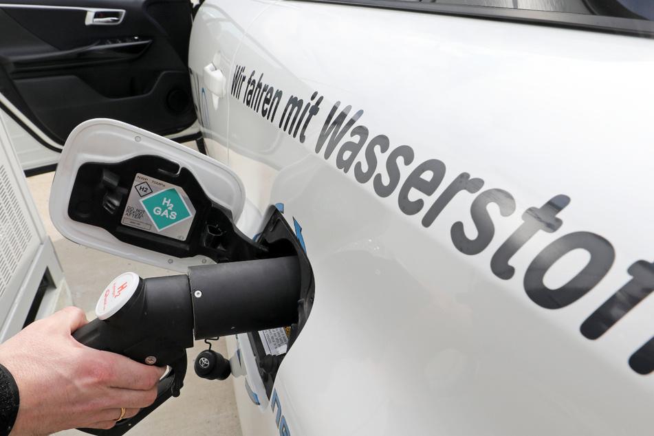 Wasserstoff oder Batterie? Wie sieht die Zukunft in Deutschland aus?
