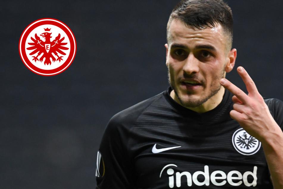 Eintracht-Blamage in der Europa League! SGE geht im Achtelfinal-Hinspiel gegen Basel unter