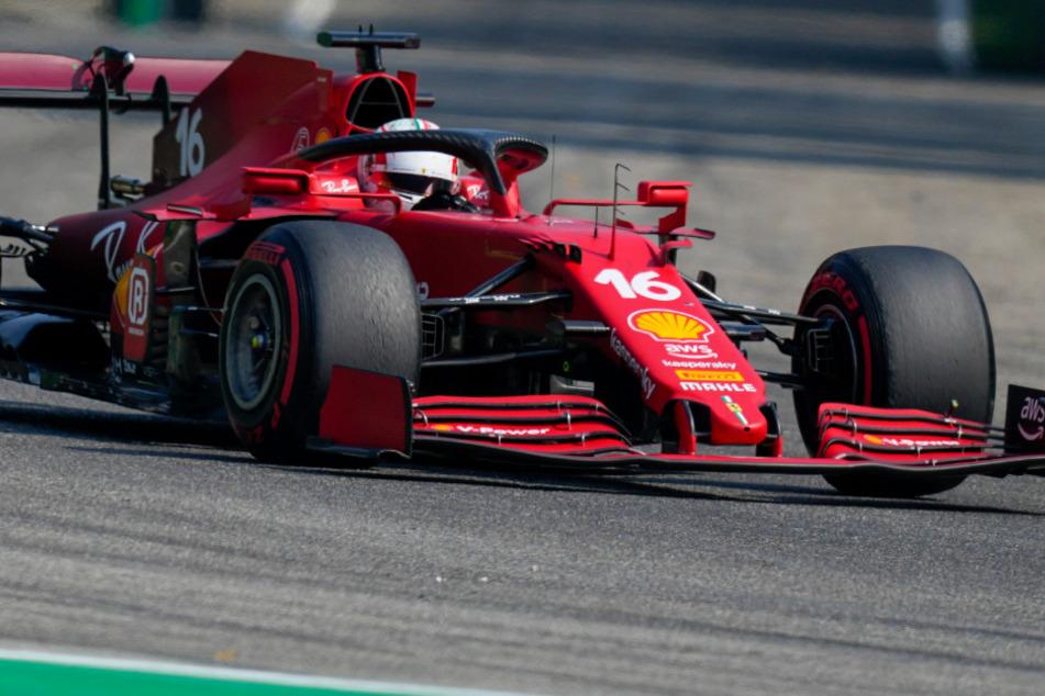 Formel-1-Premiere! Auf dieser nigelnagelneuen Strecke ist der Rennzirkus 2022 zu Gast