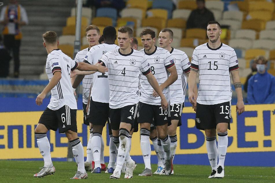 Die deutsche Fußballnationalmannschaft kann sich über den ersten Sieg im Jahr 2020 freuen.