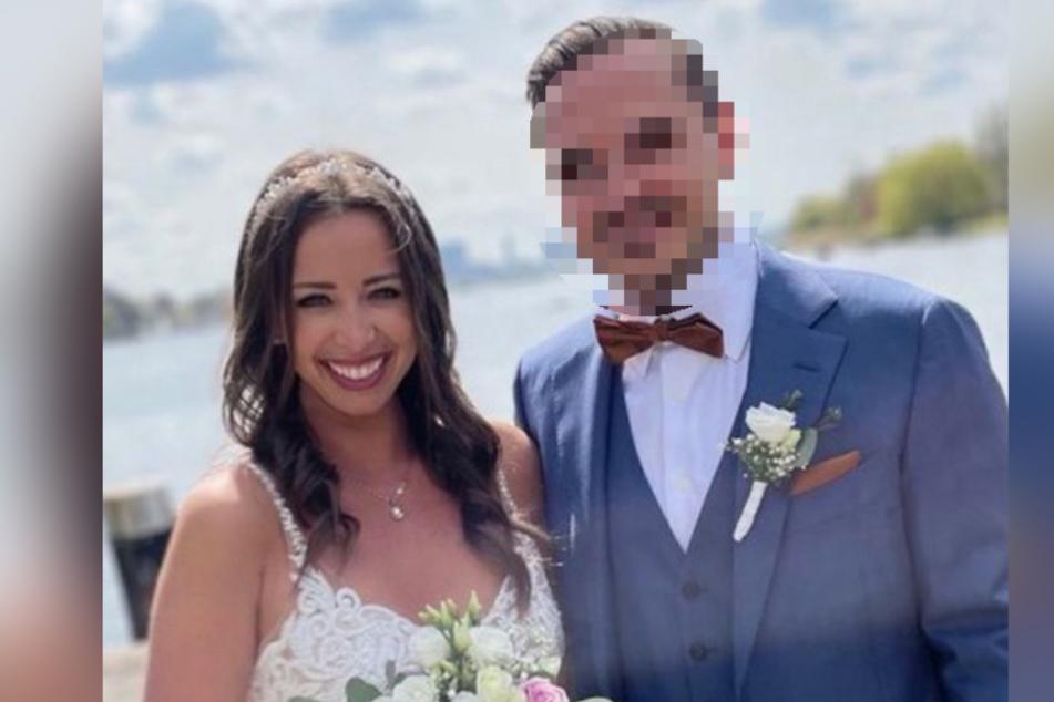 Bachelorette: Ex-Bachelorette-Kandidat heiratet heimlich RTL-Reporterin!