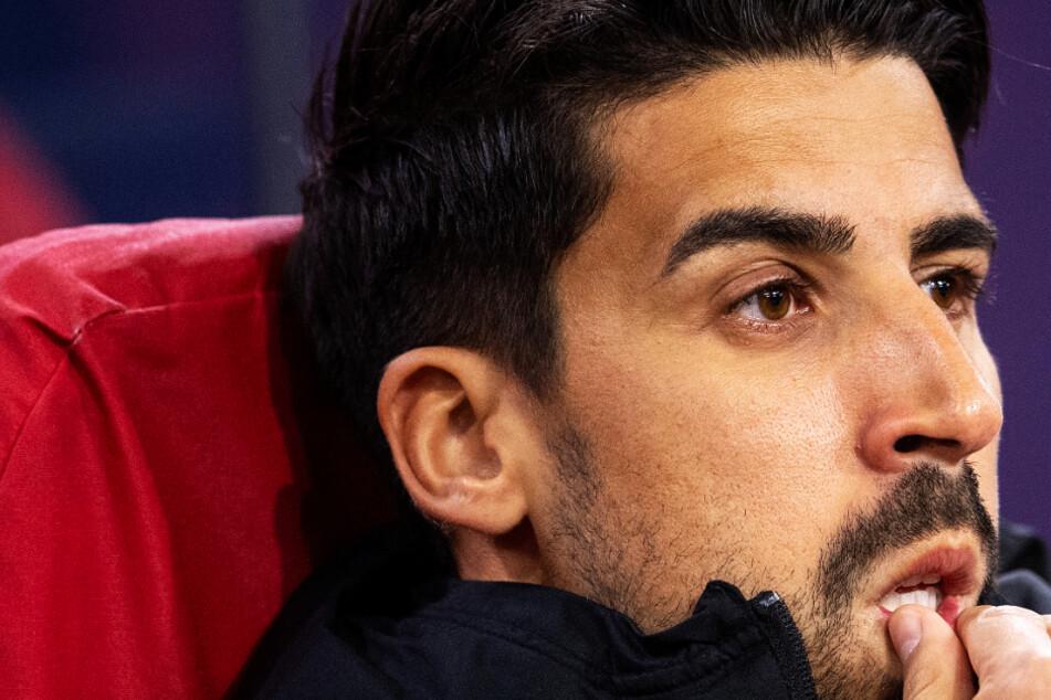 Weltmeister Sami Khedira denkt an Juventus-Abschied