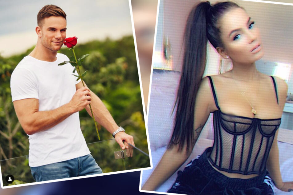 Schnappt sich Bachelor Sebastian Preuss jetzt Janine Pink?