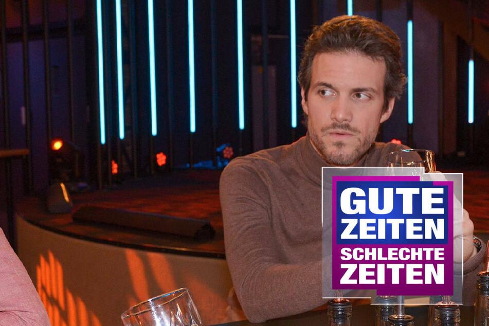 GZSZ: Darum glaubt GZSZ-Star Thaddäus Meilinger an den Sinneswandel von Felix