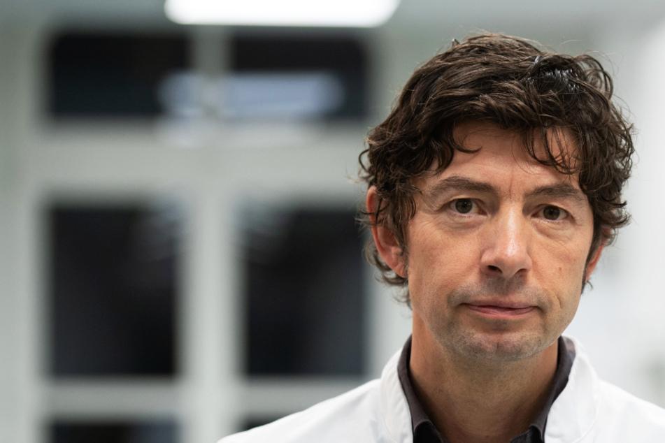 Virologe Drosten: Keine vollen Fußballstadien mehr bis März 2021 wegen Corona-Krise!