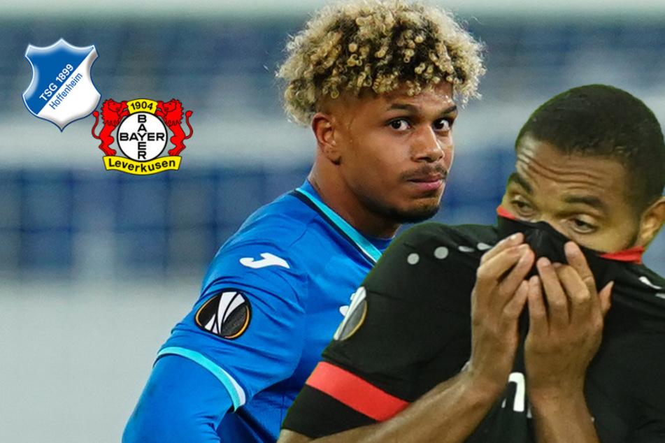 Leverkusen und Hoffenheim peinlich: Deutsche Euro-League-Bilanz immer desaströser!