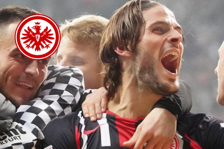 Jetzt ist es amtlich! Eintrachts Paciencia wechselt auf Leihbasis zu Schalke 04