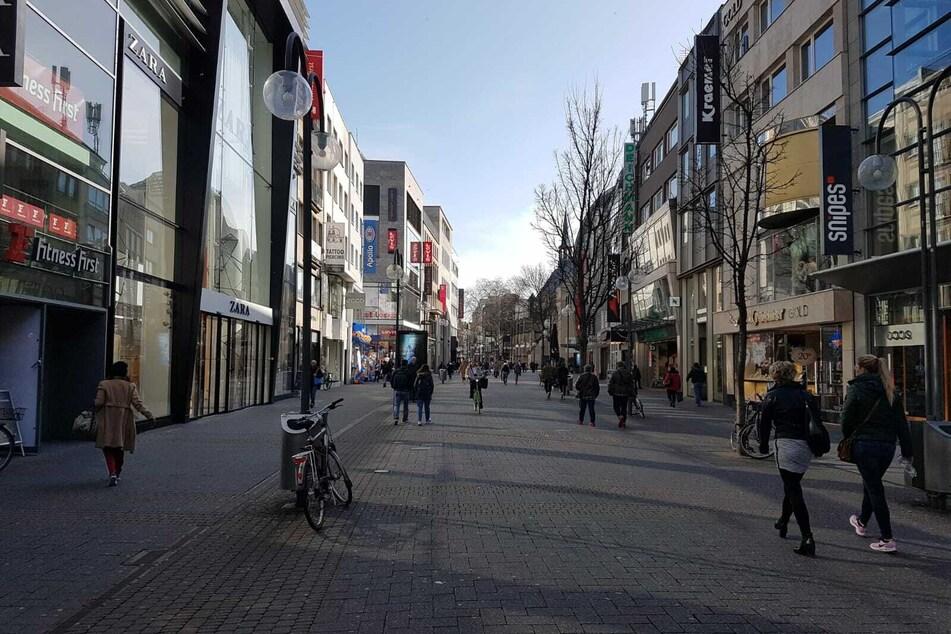 Bis 2030 sind laut der Studie bis zu 80.000 Verkaufsstellen in Deutschland in Gefahr.