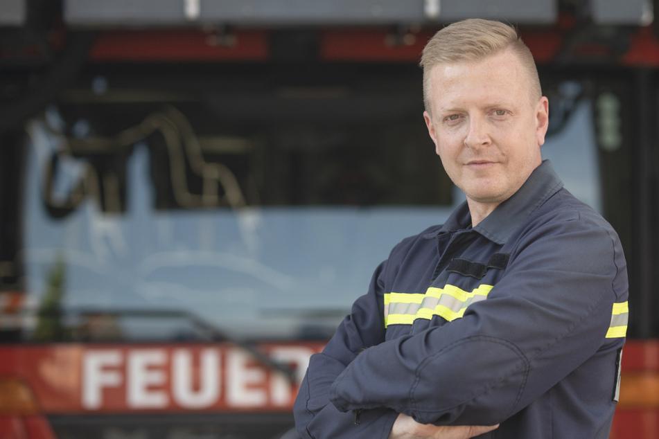 Der Feuerwehr stinkt's: Immer wieder Brandanschläge auf Meißner Klos