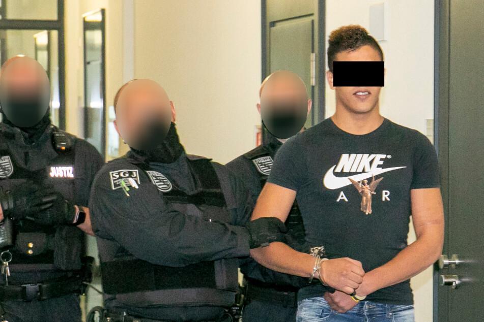 Gegen Ammar S. (23) wurde seit dem Sommer am Amtsgericht verhandelt.