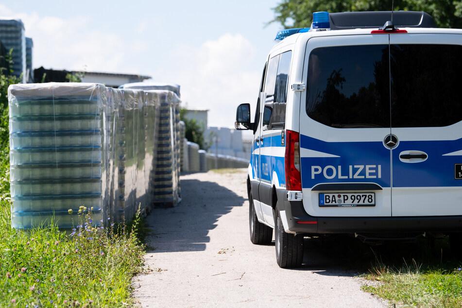 Die Polizei entdeckte eine illegale Party in einem Park in Ulm. (Symbolbild)