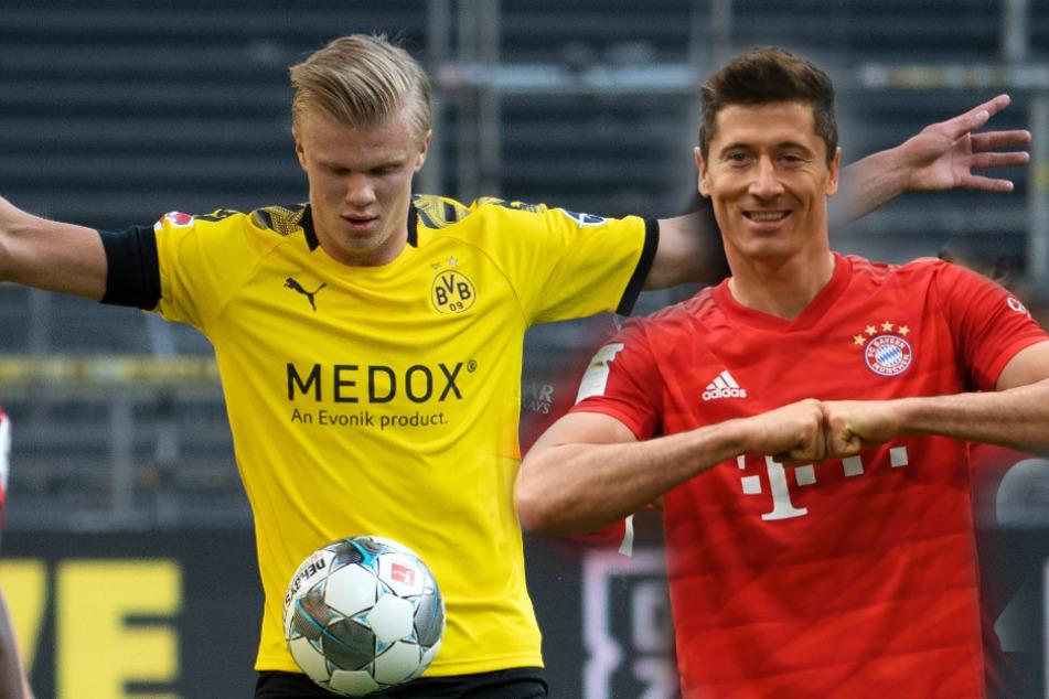Neue Bundesliga-Saison wird wohl nach hinten verlegt! Champions-League-Turnier im August?