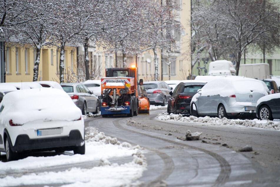 Weniger Schnee, mehr Wolken: In Bayern wirds wechselhaft