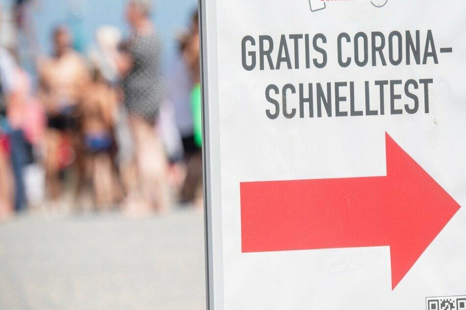 Bereits seit Wochen wird über eine umstrittene Abschaffung der kostenlosen Coronavirus-Tests in Deutschland diskutiert.