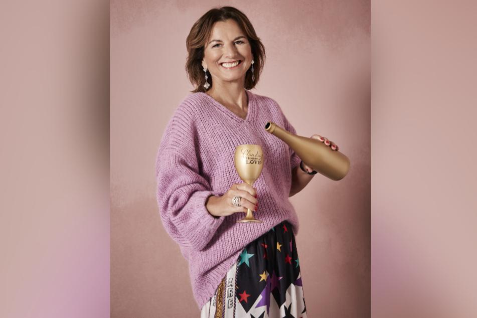 Claudia Obert (59) hat ihre eigene Dating-Show.