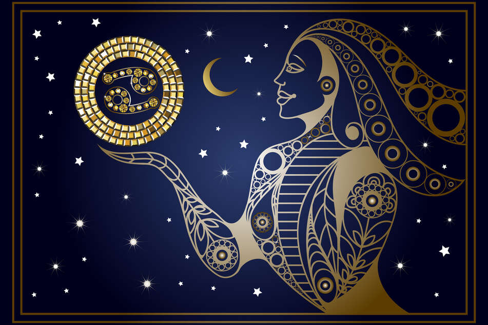 Wochenhoroskop Krebs: Deine Horoskop Woche vom 12.04. - 18.04.2021