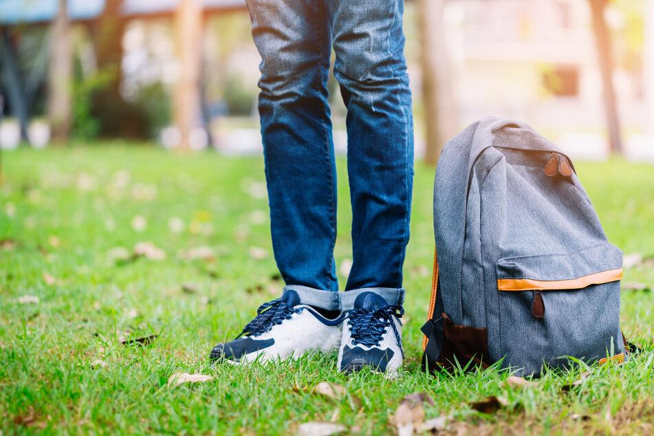Chemnitz: Er packte gerade seinen Rucksack ein: 16-jähriger Einbrecher auf frischer Tat geschnappt
