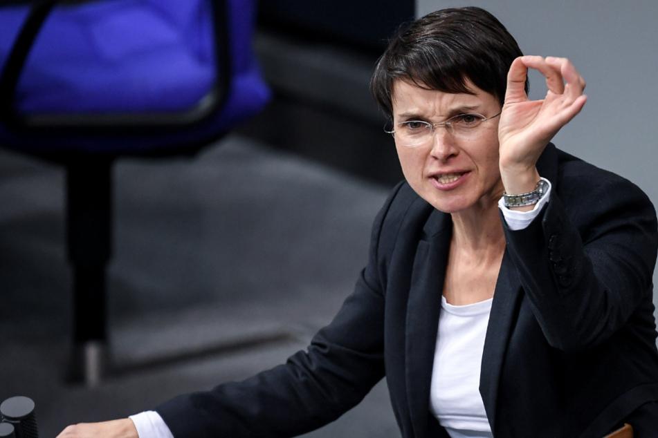 Frauke Petry freigesprochen: BGH hebt Verurteilung wegen Falschaussage auf