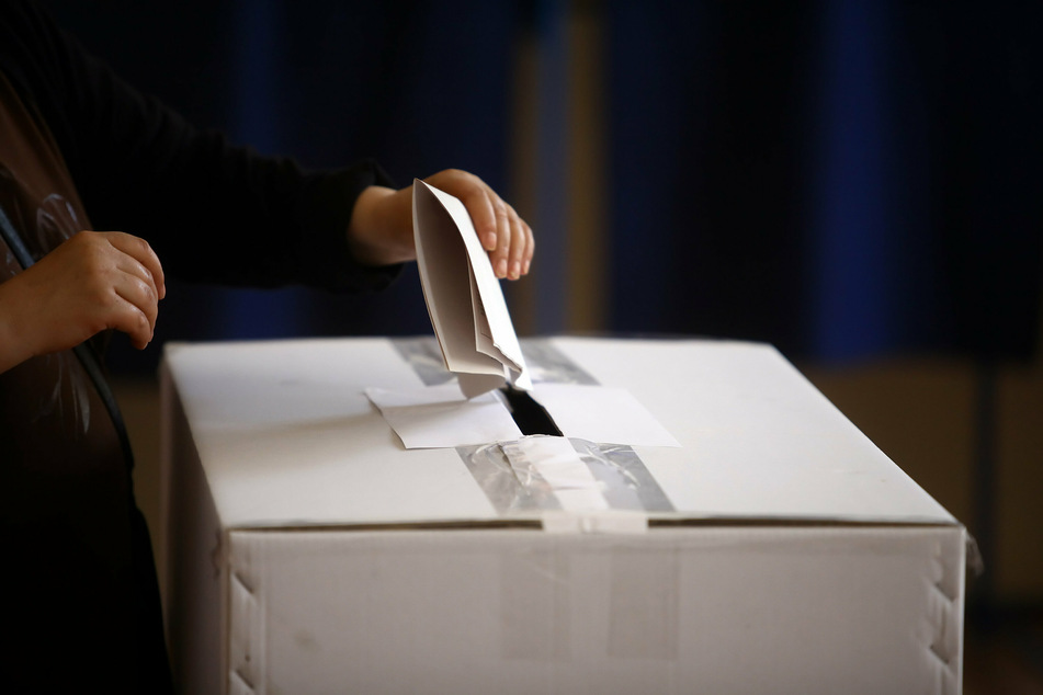Jede Stimme an eine kleine Partei setzt ein politisches Statement!
