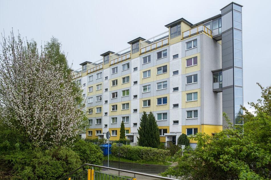 In der Wolgograder Allee wohnten Mundlos, Zschäpe und Böhnhardt.