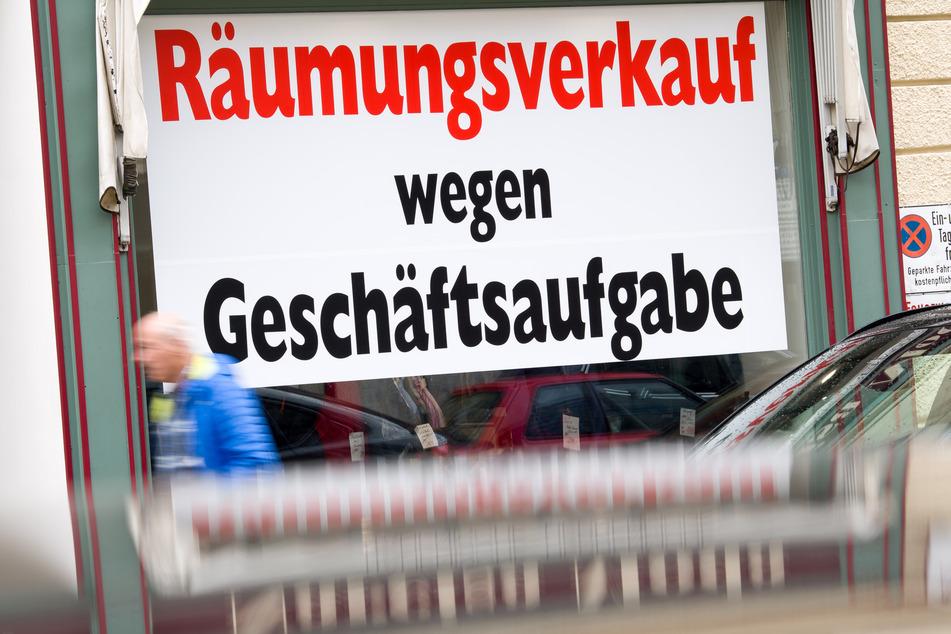 Köln: Handelsexperten: Auch ohne Corona droht ein größeres Ladensterben