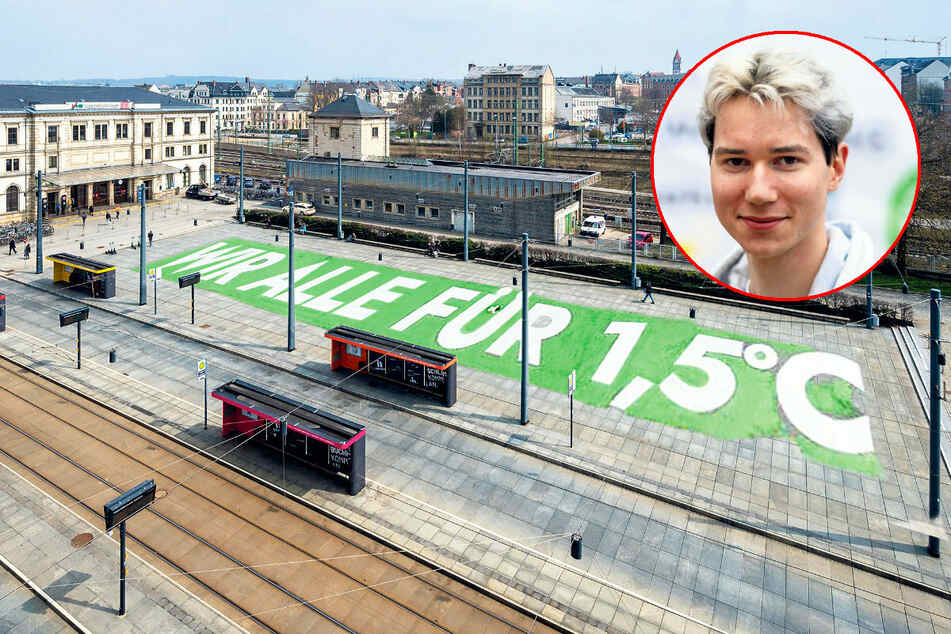 """Chemnitz: """"Fridays For Future"""" plant Aktionen in der Chemnitzer Innenstadt"""