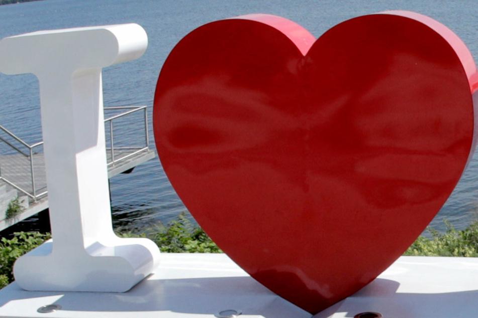 Liebe in Zeiten von Corona ist schwierig, aber nicht unmöglich (Symbolbild).