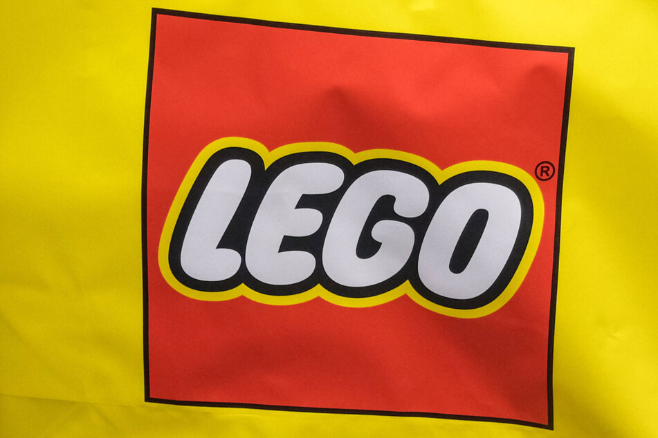 The new Legos will be on sale October 1.