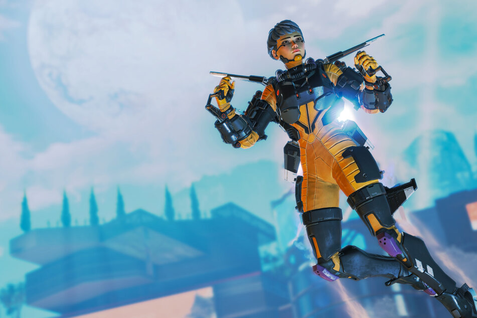 """Apex Legends Legacy"" im Test: Hallo, E-Sports!"