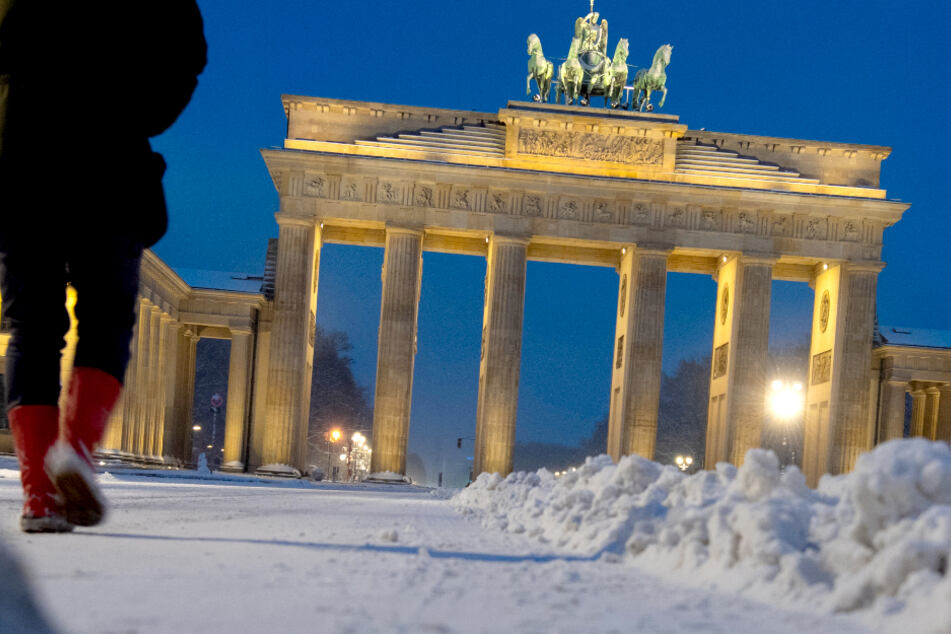 Berlin Weter
