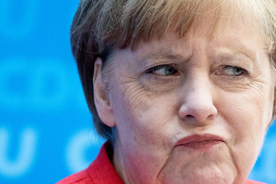 """Kanzlerin als Kommissarin? """"Miss Merkel"""" ermittelt in der Uckermark"""