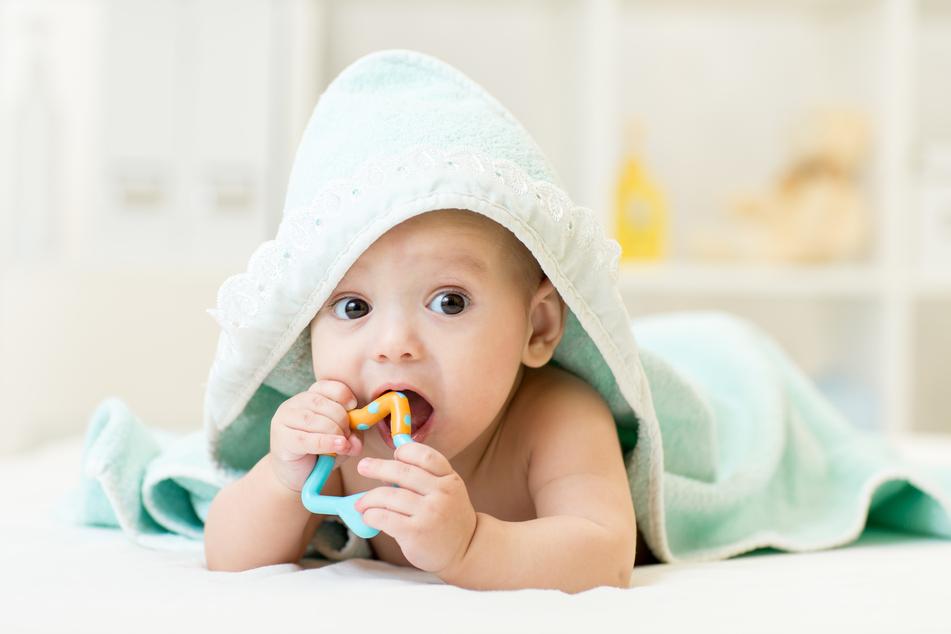 Babys – die kleinen Wonneproppen halten uns ganz schön in Schach (Foto: 123RF/ Oksana Kuzmina).
