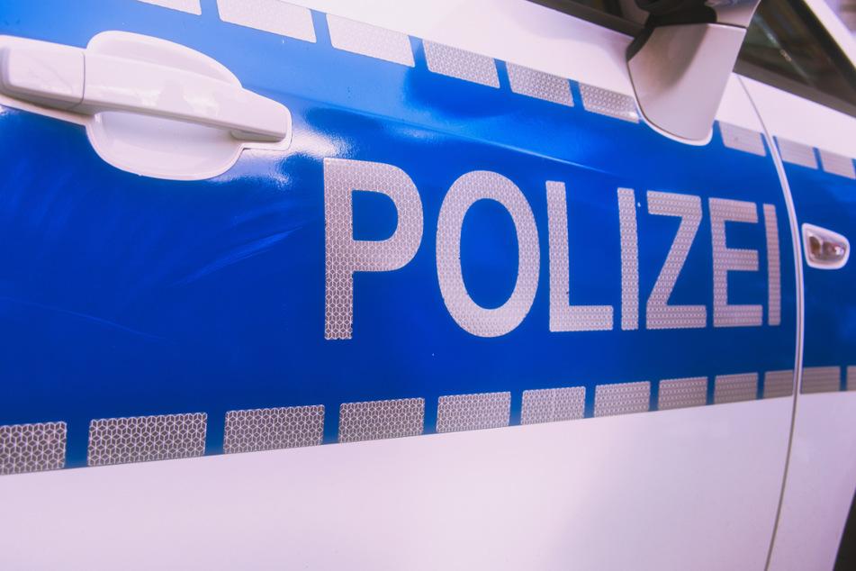 Das Messer wurde der Polizei übergeben (Symbolbild).