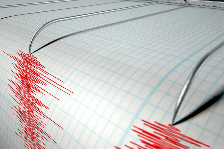 Zum dritten Mal innerhalb von zwei Wochen hat es bei Aachen ein leichtes Erdbeben gegeben. Die niederrheinische Bucht ist eines der aktivsten Erdbebengebiete Mitteleuropas (Symbolbild).