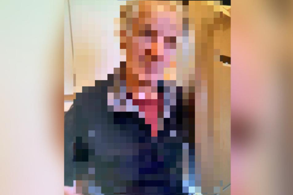 Ermittler finden einen seiner Latschen: 80-Jähriger tot aufgefunden